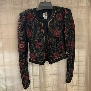 Jeanne Marc Collection Blazer